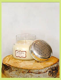 Aspen Bay Scented Candle