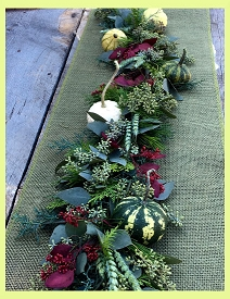 Fresh Harvest Garland
