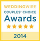 2014 couples choice award